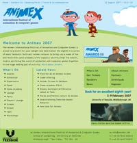 Animex 2007