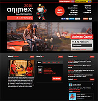 Animex 2016