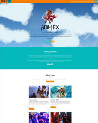 Animex 2017