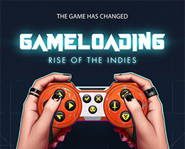 Game Loading: Rise of the Indies (Image for ID 236