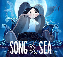 Song of the Sea (Image for ID 237