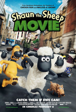 Shaun the Sheep movie (Image for ID 290