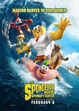 The SpongeBob Movie: Sponge Out of Water (Image for ID 291