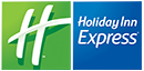 Holiday Inn Express. Link will open a new window